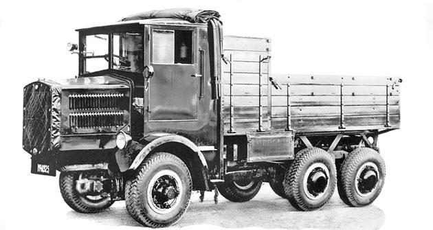 Tatra T25