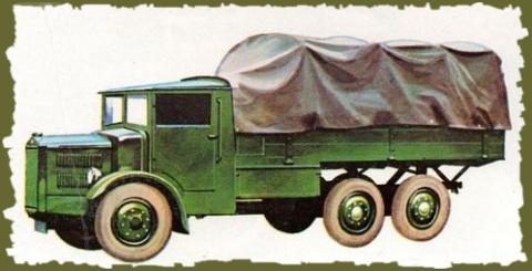 Tatra T28 Capture