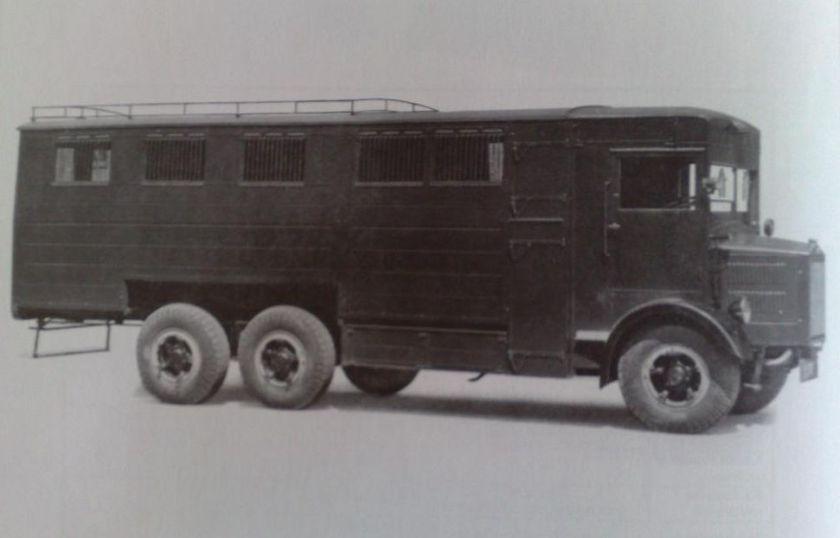 Tatra T29