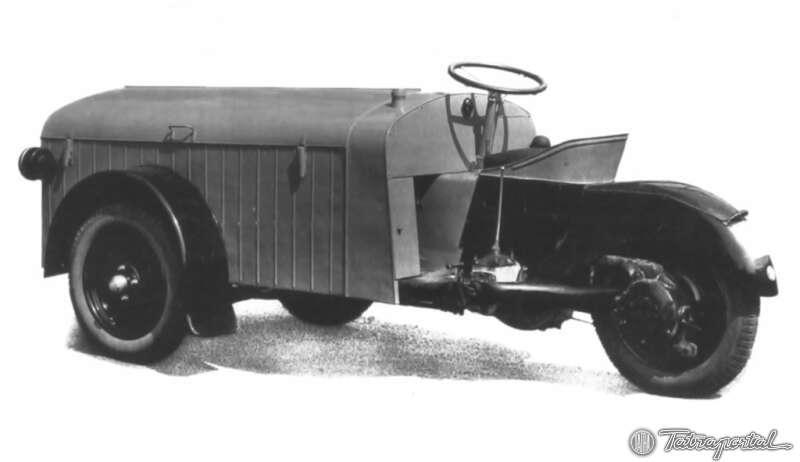 Tatra t49 03