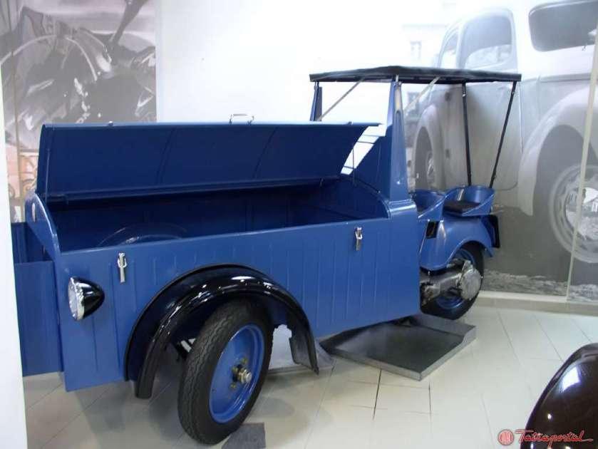 Tatra t49 05