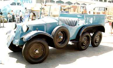 Tatra t72