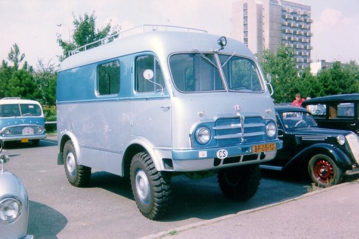 Tatra T805HZ