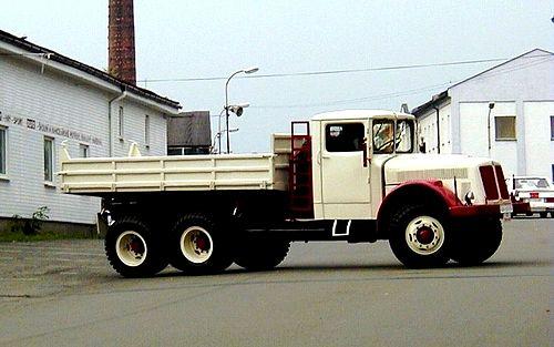 Tatra T81 a