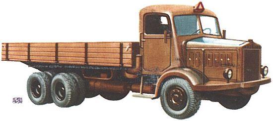Tatra T81 c