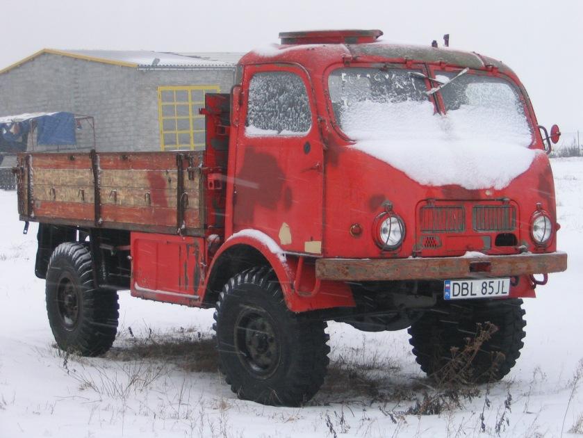Tatra_805_Winter