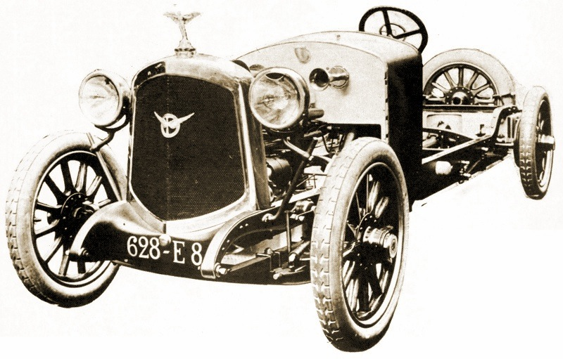 1919-farman-car