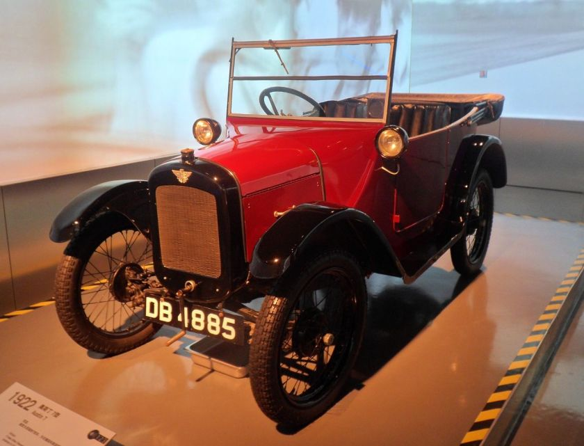 1922-austin-7-shanghai-automobile-museum