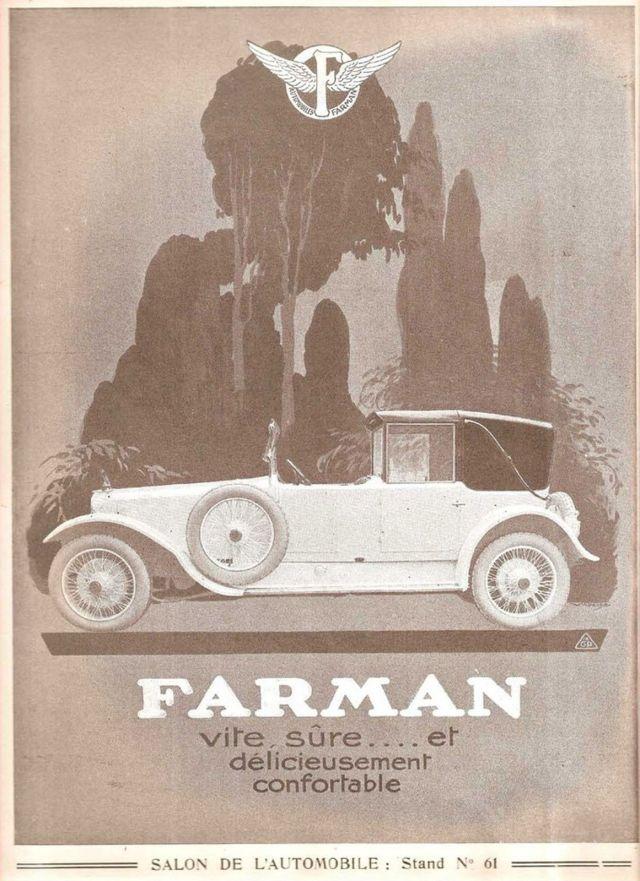 1922-farman-automobiles-voitures-original-vintage-french-ad