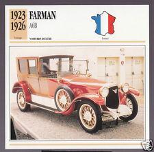 1923-1926-farman-a6b-car-photo-spec-sheet-info-stat-french-atlas-card-1924-1925
