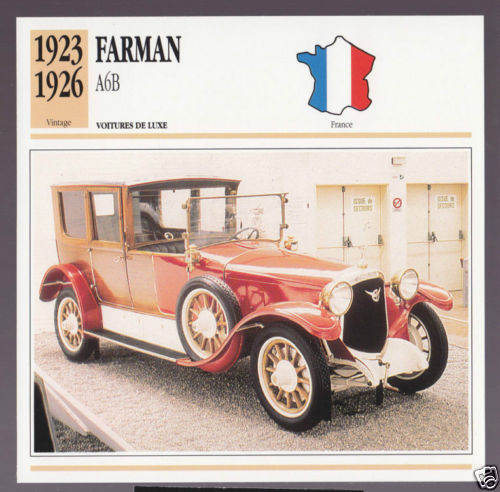 1923-1926-farman-a6b-car-photo-spec-sheet-info-stat-french-atlas-card-1924-1925a