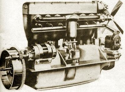 1923-farman-6-cylinder-engine