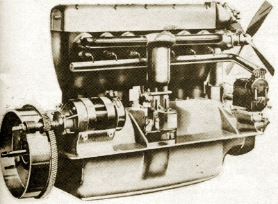 1923-farman-6-cylinder-engine