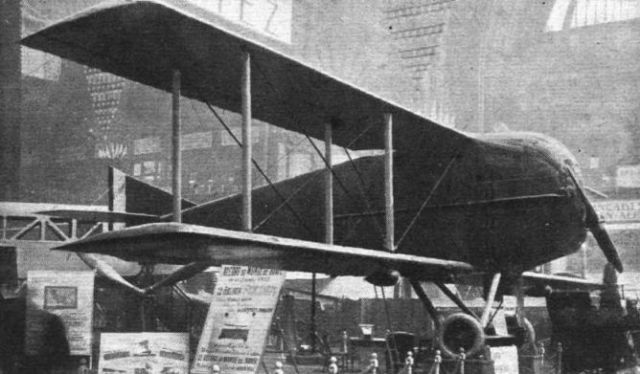1923 Farman B.2 - ФранцияFrance