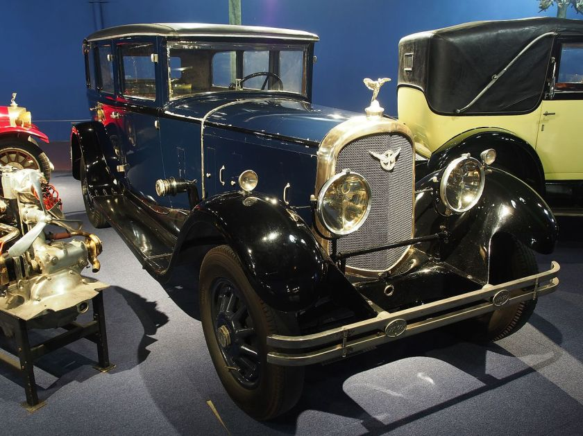 1928-farman-limousine-nf-1-126cv-7065cc-130kmh-inv-24021