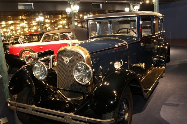 1928-farman-limousine-nf-1-126cv-7065cc-130kmh-inv-24022