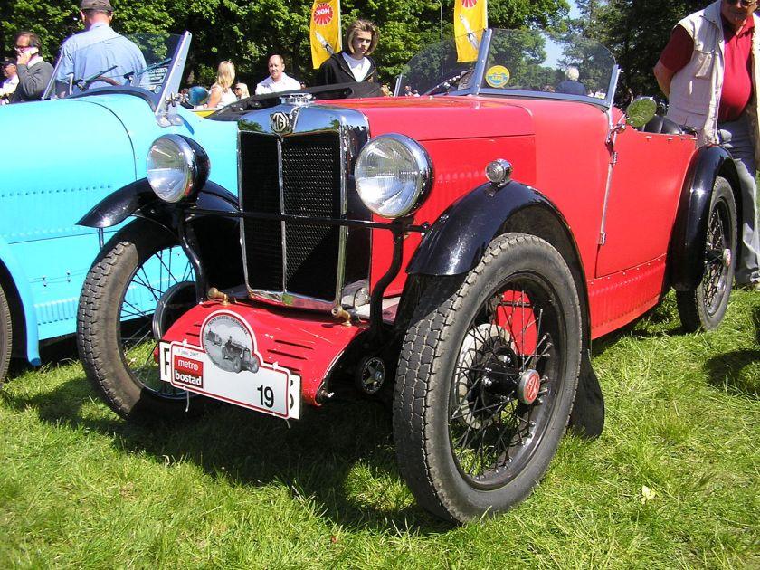 1930-mg-m-type-a