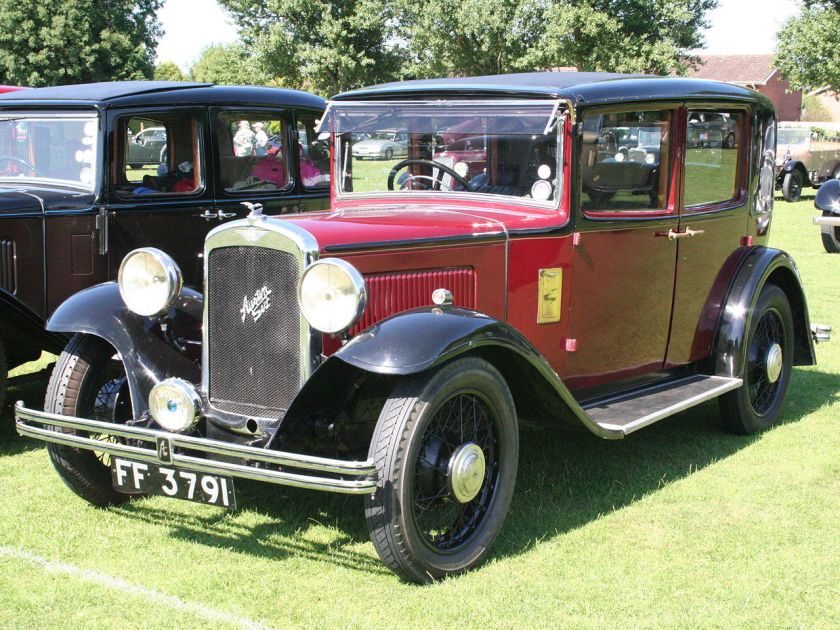 1932-austin-16-westminster-saloon-dvla-2107cc