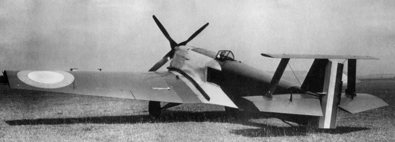 1932 Farman F.1010 s-2857