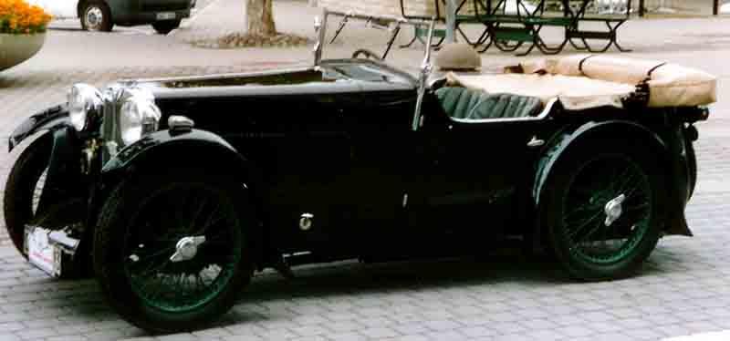"MG /""TD/"" Midget 1950-53 Brake Clutch Pedal Pad Rubbers /& Throttle Pedal Roller"
