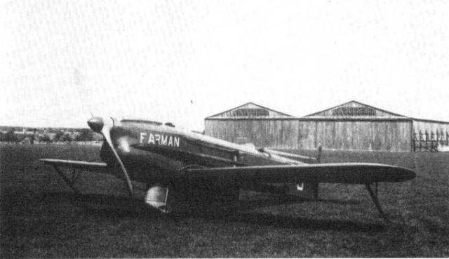 1933 Farman F 370 230-08