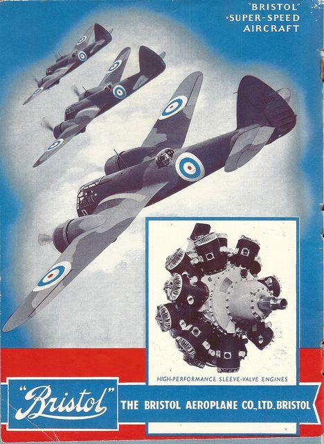 1938-bristol-super-speed-aircraft