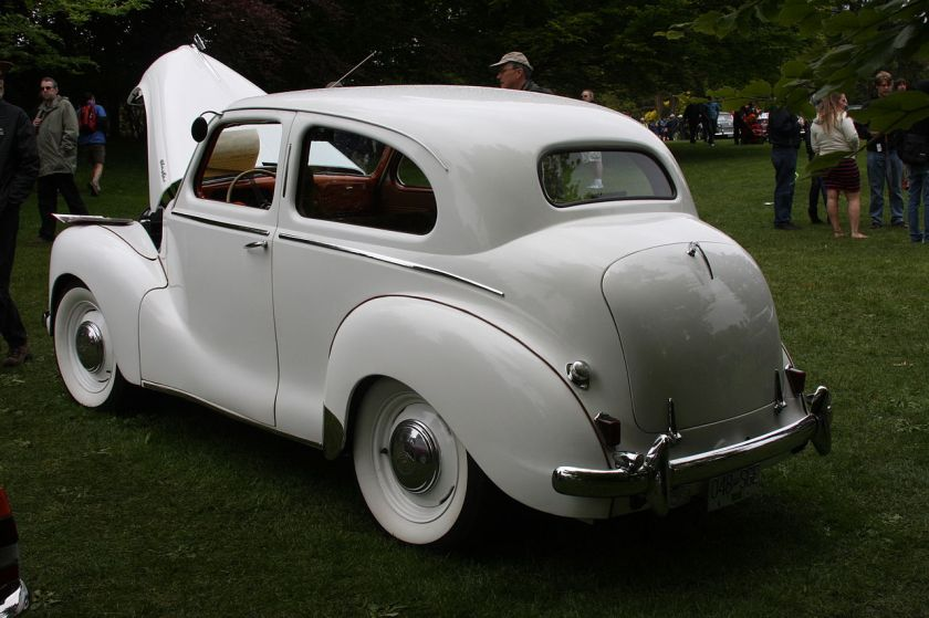 1947-1949-austin-a40-dorset