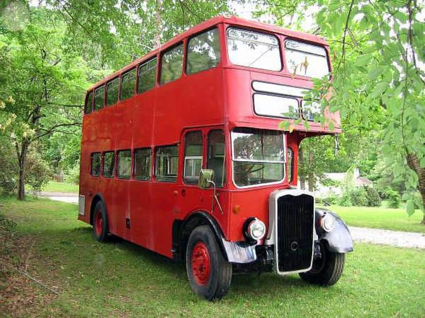 1949-bristol-lowbridge-k6b-chassis-number-76067-delivered-new-to-hants-and-dorset