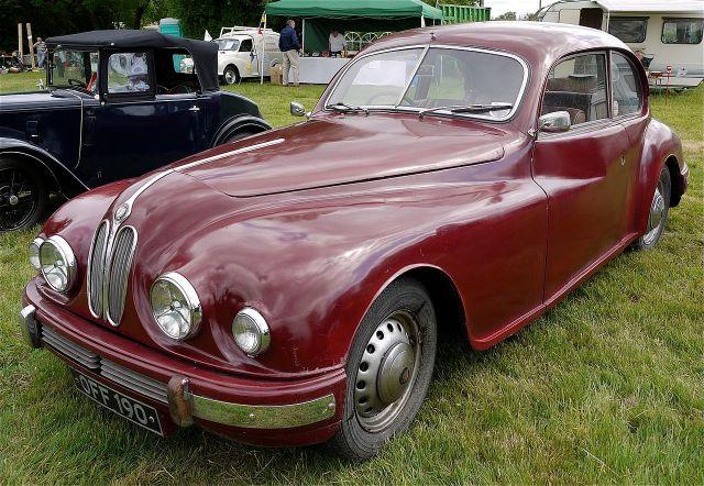 1950-bristol-401-red