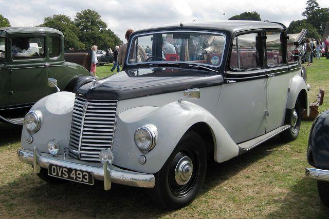 1951-armstrong-siddeley-landaulette-2309cc