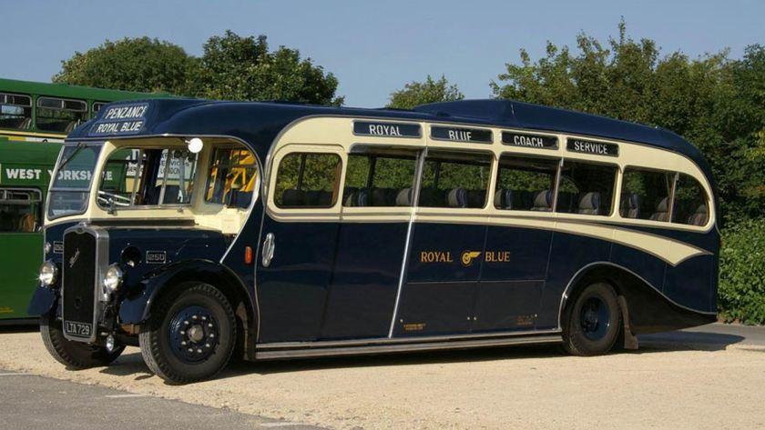 1951-bristol-ll6b-duple-coach