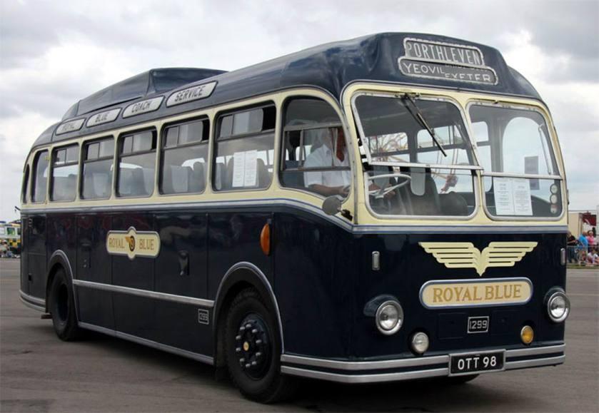 1953-bristol-ls6g