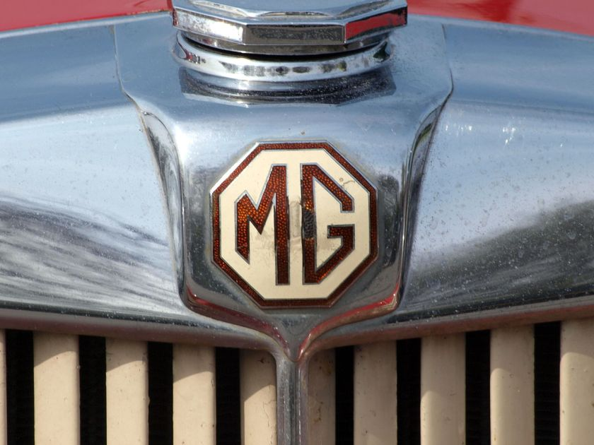 1953-mg-td-dutch-licence-registration-dl-03-98