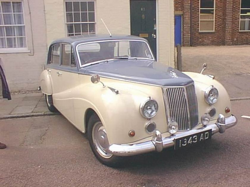1954-armstrong-siddeley-star-sapphire-mkii