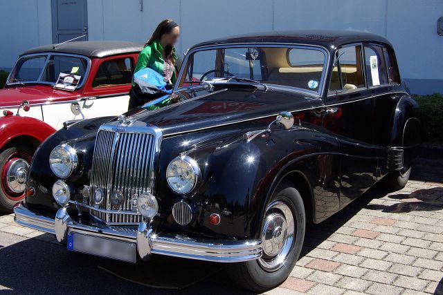 1958-armstrong-siddeley-sapphire-346-bw-1