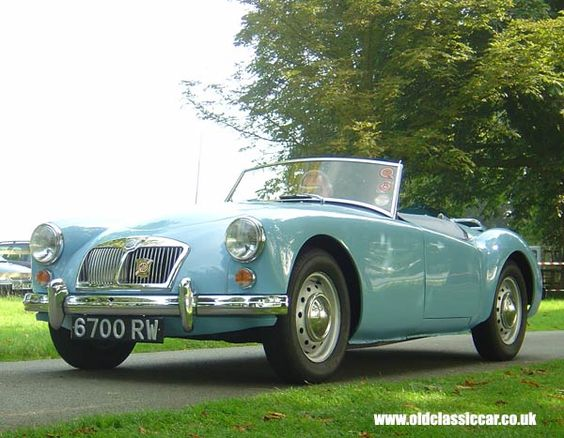 1960-mg-mga-roadster