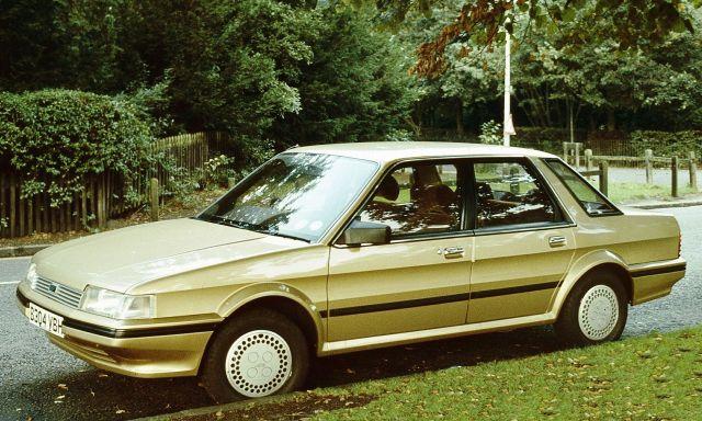 1984-austin-montego-gold