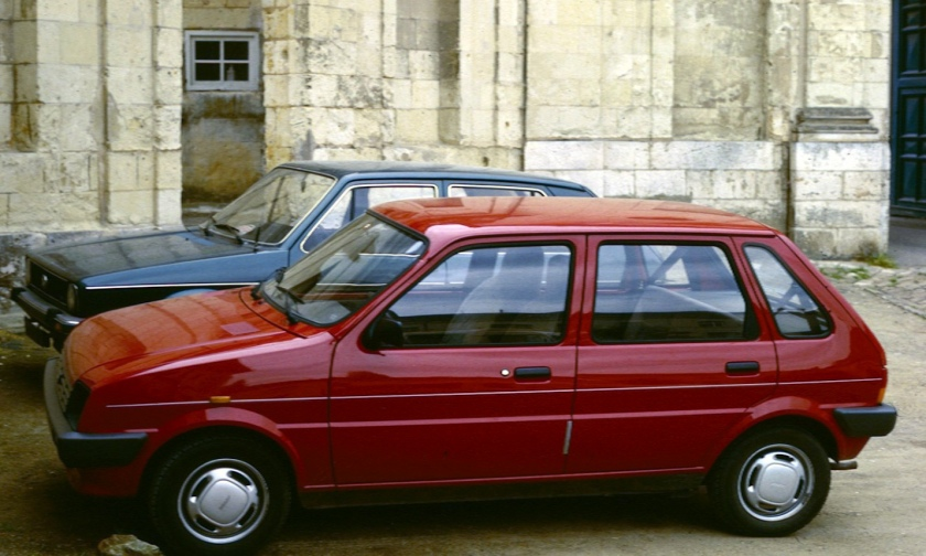 1986-mini_metro_with_5_doors_in_spain_1986