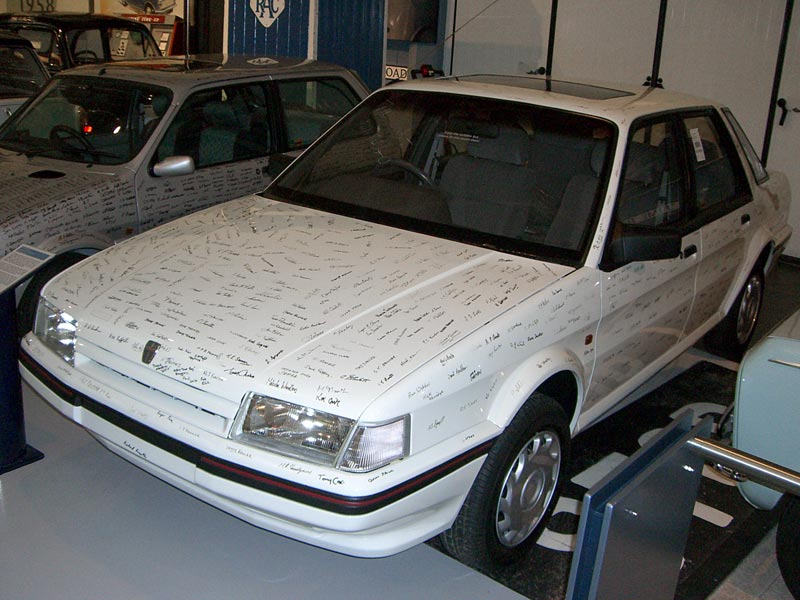 1988-the-last-mg-montego-at-the-british-heritage-motor-centre-in-gaydon