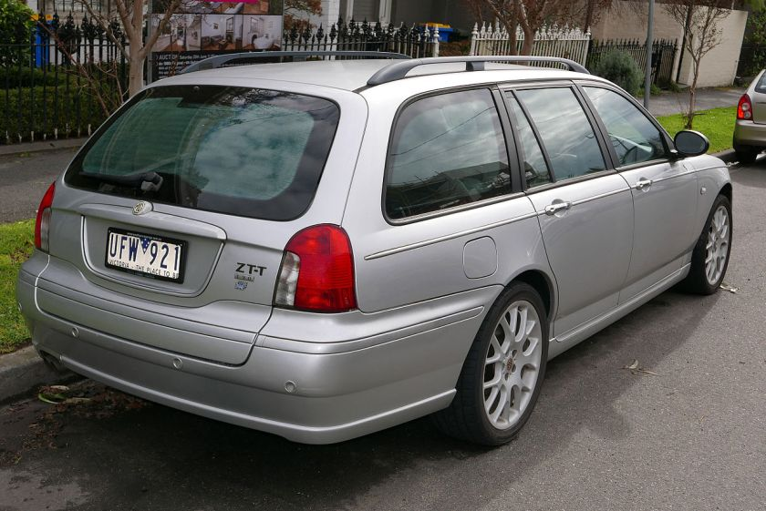 2003-mg-zt-t-190-estate-australia