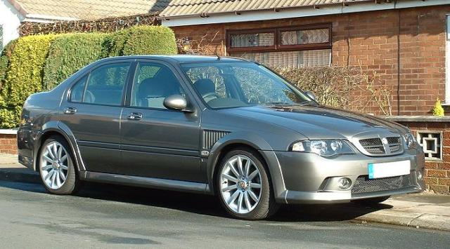 2004-mg-zs180-saloon-facelift