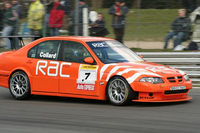 2006-mg-zs-btcc-collard