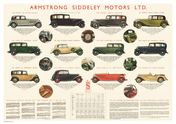 armstrong-siddeley-poster-1