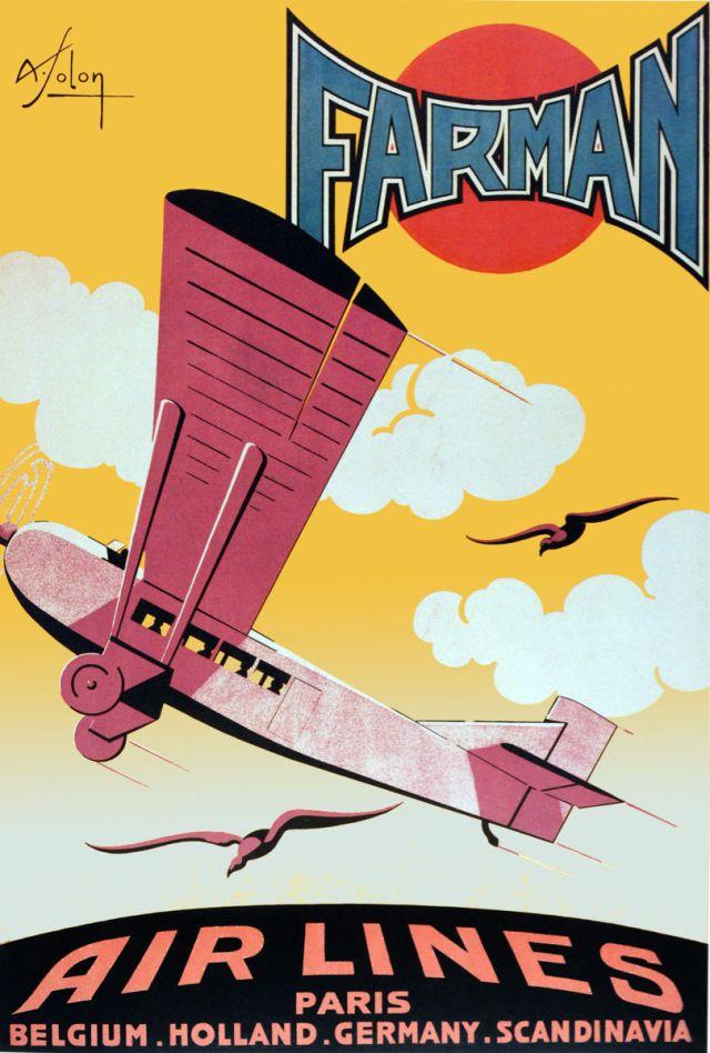 aviation-vintage-decoration-design-poster-farman-home-wall-art-decor1052i