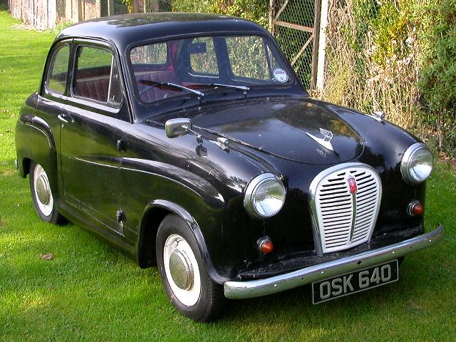 black-austin-a35