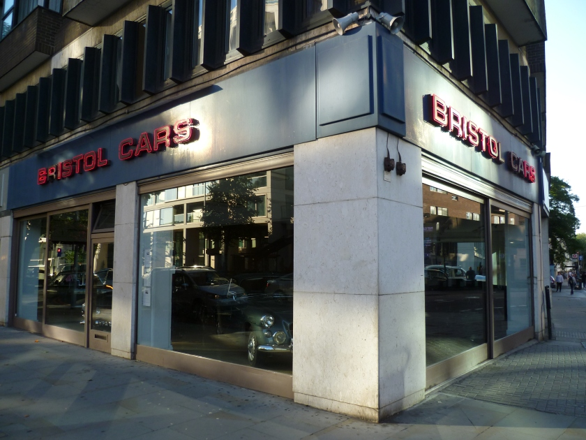 bristol-cars-showroom-kensington-high-street