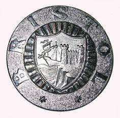 bristol-metal-plate