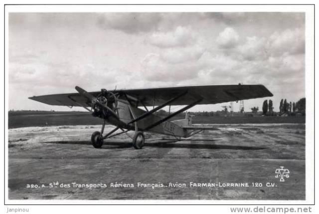 Farma F.200-201