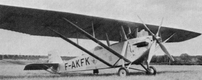Farman F.1000