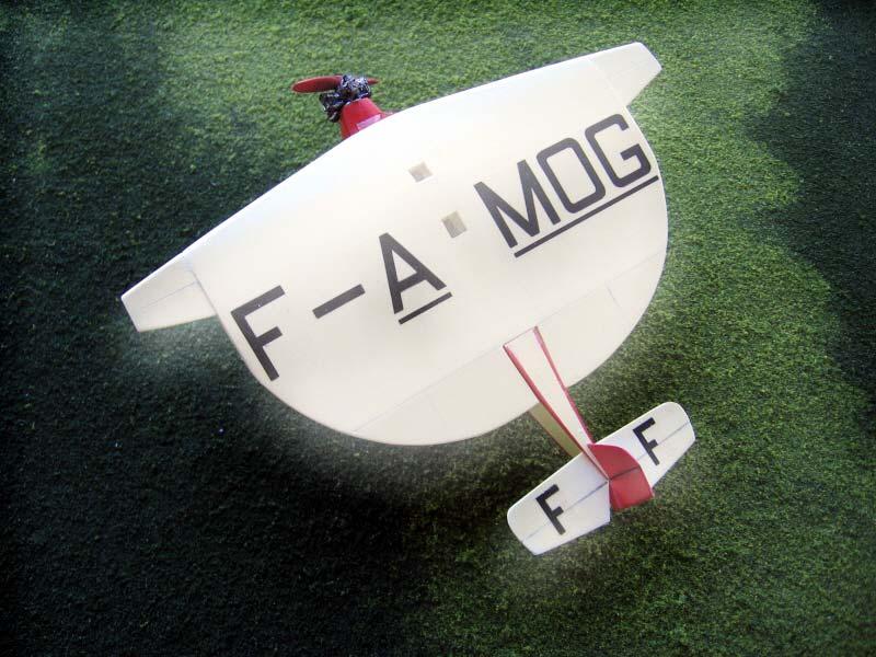 Farman F.1020 3